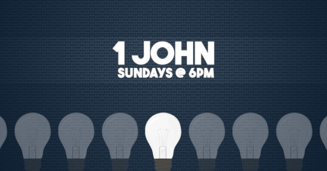 1 John | Sermon Series | Emmanuel Baptist Church